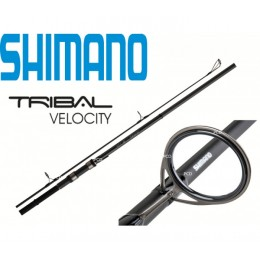 Шаранска въдица Shimano Tribal Velocity 13ft 3,0lb 3.90м 50мм